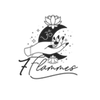 7 flammes Logo